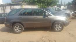 Lexus RX300 model for Sale (1.2m)