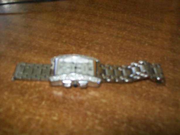 Cartier watch for sale BuruBuru - image 2