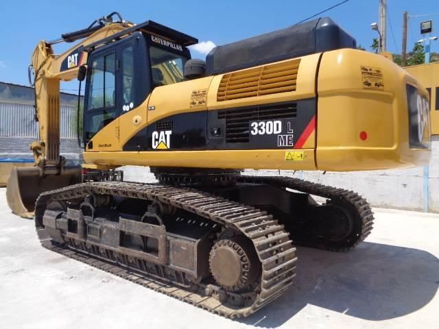 Caterpillar 330 D L Me - 2008