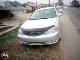 Super Clean Toks Toyota Camry (Big Daddy) In Port Harcourt