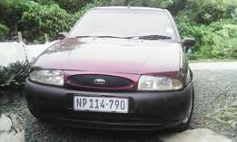 For Fiesta for sale