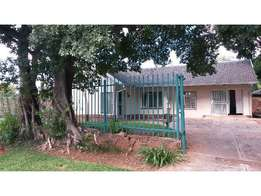 Two bedroom garden cottage to rent in Wonderboom - N743