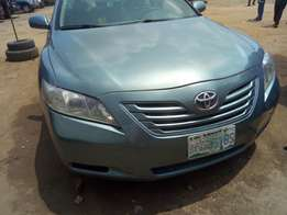 Fresh!!! 2007 Toyota Camry le registered