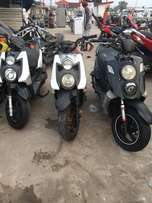 Power bikes available