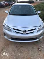 Very clean and Super neat 2012 Toyota Corolla. Direct Tokunko