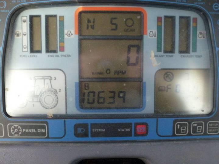 New Holland 8770 - 2000 - image 4