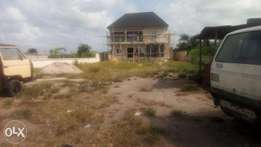 1 and Half plot of Land with C of O and Govt approved at Bankole ibeju