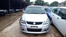 Suzuki SX4. 1500cc, 5 door, 5 seats. New