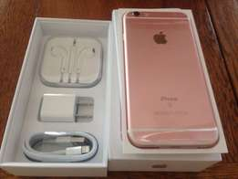 Buy a brand new iPhone 6s plus 64 GB sealed and with a warranty.