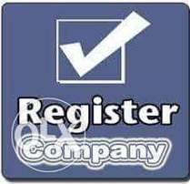 Ltd company and business registration Services
