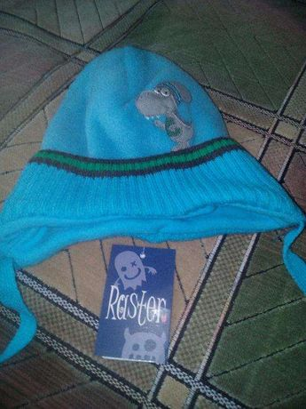 Нові зимові шапки