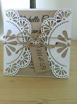 Beautiful Wedding and Event Stationery