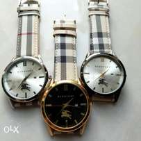 Burberry Unisex Watches