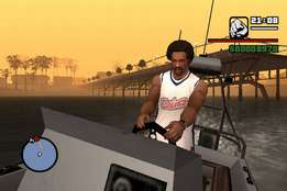 Grand Theft Auto San Andreas For Pc Full Version