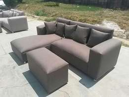 L-Shape Couch -Ugin Large