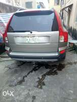 Volvo XC 90 neatly used(4months used)