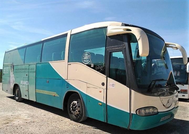 Volvo IRIZAR CENTURY II +420 CV - 1999 - image 17