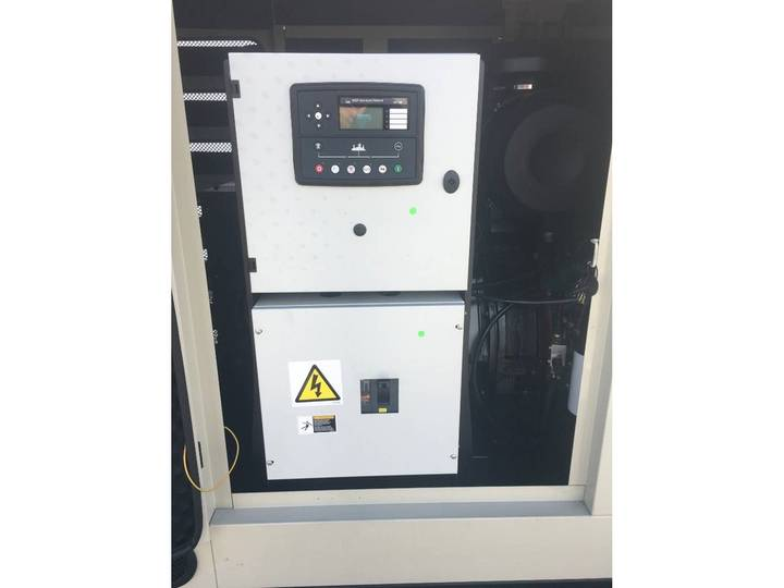 Volvo TAD734GE - 275 kVA Generator - DPX-17705 - 2019 - image 6