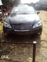 Foreign Used Lexus ES350 09 Model