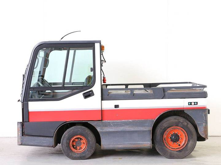 Linde P250/127 - 2000