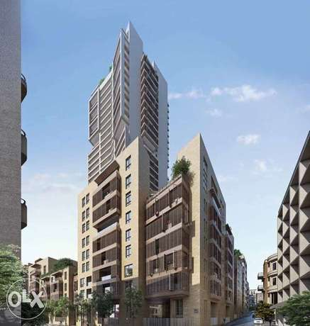 Apartment for SALE - Achrafieh 240 SQM
