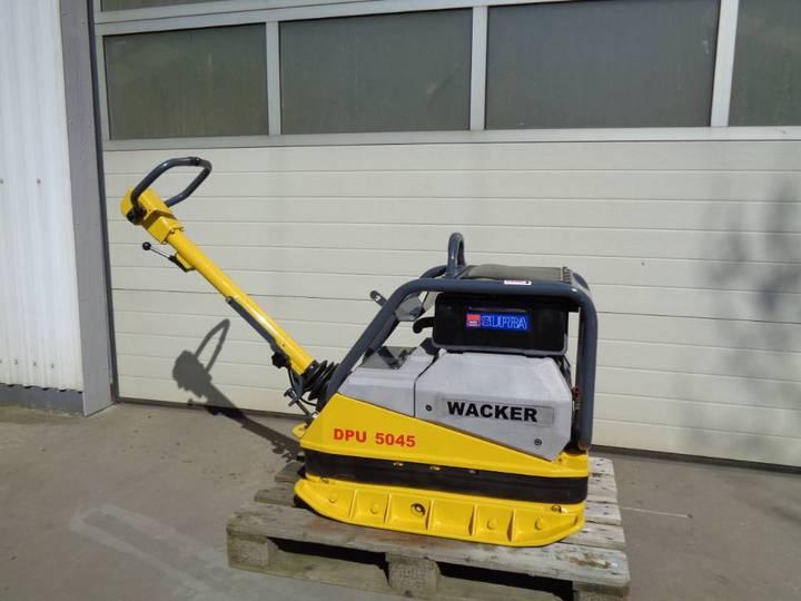 Wacker Dpu 5045