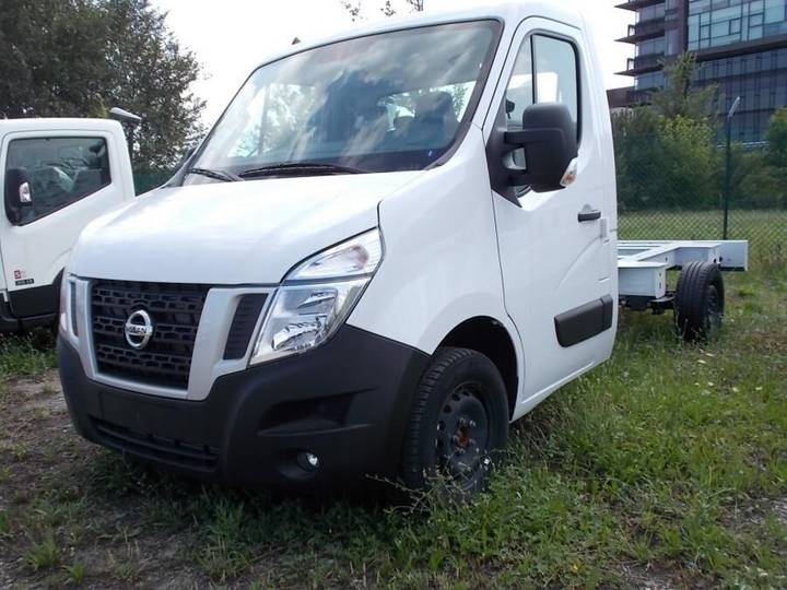 Nissan NV400 CHASSIS CAB