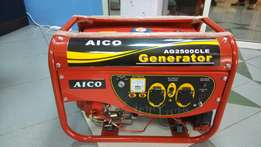 2.5KVA standby generator for SALE