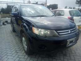 Mitsubishi Outlander Quick sale
