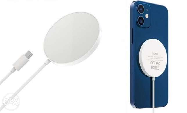 HOCO Wireless Fast Charger جنوب خيطان -  1