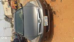 Clean Honda Accord 2007 For Sale
