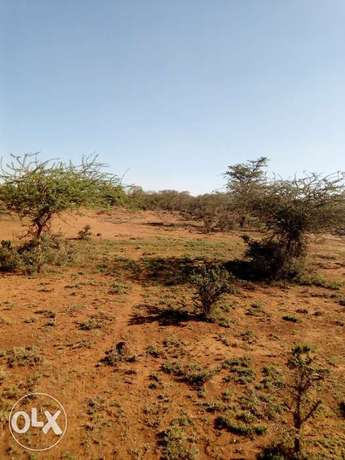 Ilkiloret 45 acres at 470k per acre Ngong - image 1