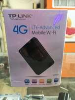 LTE - 4G Mobile wifi router