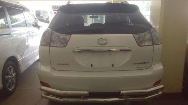 Very clean accident free Toyota Harrier On Sale Mombasa Island - image 3