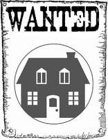 **WANTED**Bachelor Flat/Cottage in the Northgate area from 1st April