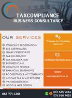 Bookkeeping/Tax/Accounting