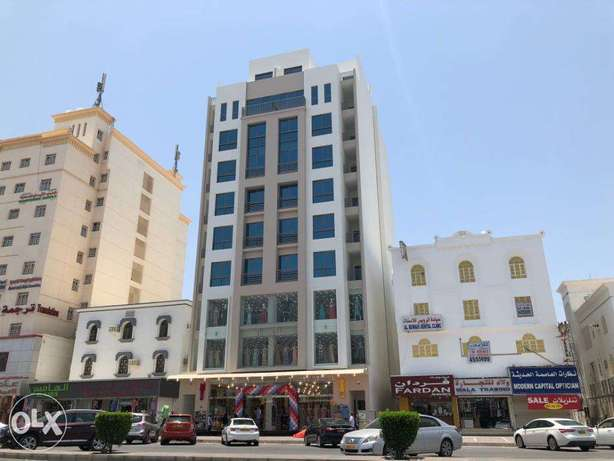 Brand New One Bedroom apartment in Souq Al Khoud with Rent Income