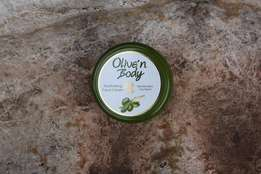 Olive n Body Face Cream
