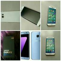 Wanted s7 or s6 Samsung