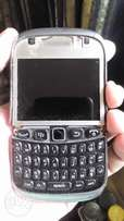 BB 9320 sold as is for parts