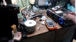 Electronics and home accesories repairs and suppliers