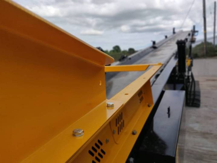 Roco T80 Tracked Stacker - 2019 - image 8