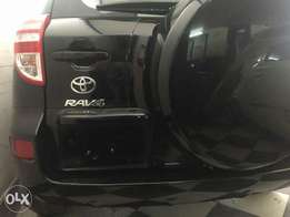 Toyota Rav4 Hire Purchase Available