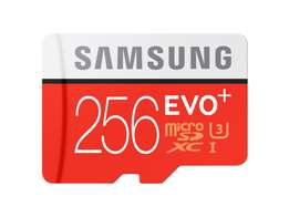 256gb original Samsung micro SD,high speed