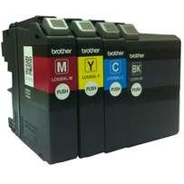 Original Brother printer consumables ( Ink, Cartridge,Toners)