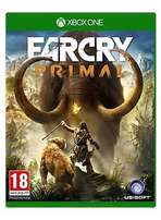 Far Cry Primal Swap or for sale