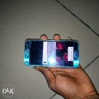 Samsung Galaxy s6 clean and new