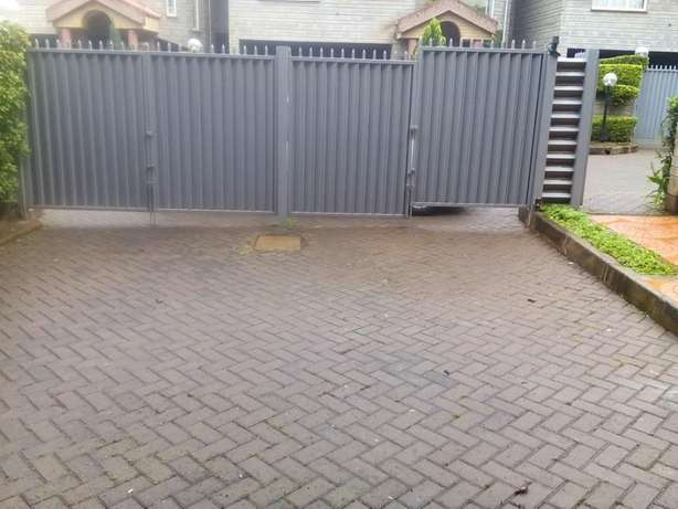 A 4 bed townhouse for rent in Lavington with SQ Lavington - image 4