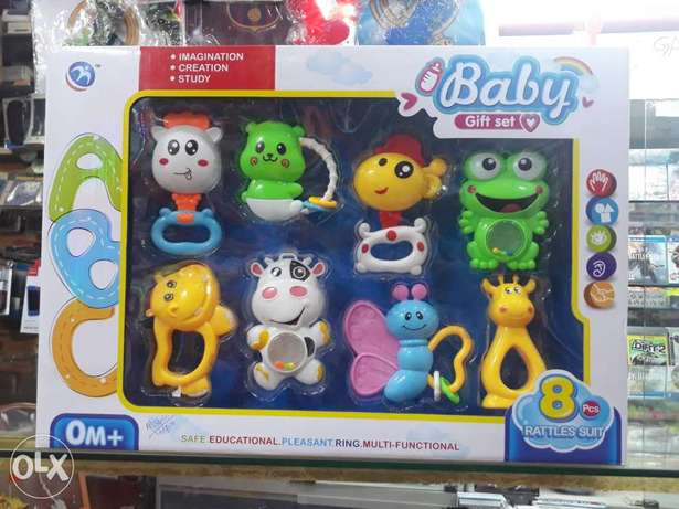Baby gift set for kids