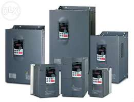 Variable pump drives